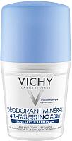 Дезодорант шариковый Vichy С минералами без солей алюминия (50мл) -