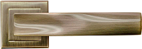 Ручка дверная Rucetti RAP 14-S AB -