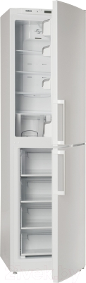 Холодильник с морозильником ATLANT ХМ 4425-000-N - общий вид