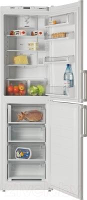 Холодильник с морозильником ATLANT ХМ 4425-000-N