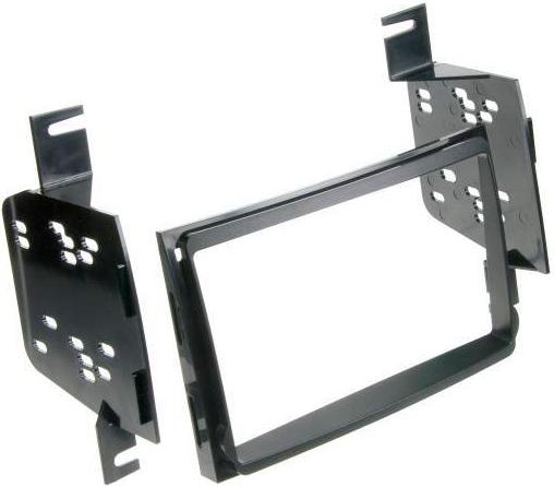 Купить Переходная рамка ACV, 281143-09 (Hyundai), Китай, черный