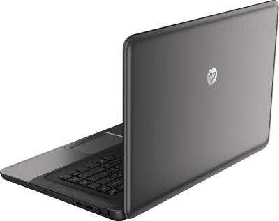 Ноутбук HP 255 G1 (H0W17EA) - вид сзади