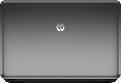 Ноутбук HP 255 G1 (H0W17EA) - крышка