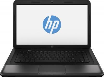 Ноутбук HP 255 G1 (H0W17EA) - фронтальный вид
