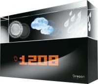 Метеостанция цифровая Oregon Scientific BA900 -