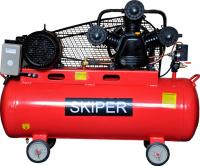 Воздушный компрессор Skiper IBL3100В -