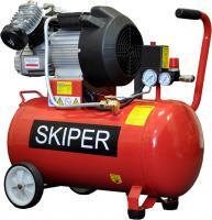 Воздушный компрессор Skiper IBL50V -