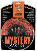 Набор для подключения автоакустики Mystery MAK 4.08 -