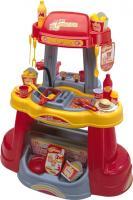 Мини-кафе игрушечное Полесье Бистро / 0155 (в коробке) -