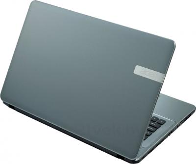 Ноутбук Acer Aspire E1-731G-20204G1TMnii (NX.MG8EU.002) - вид сзади