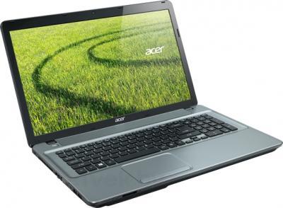 Ноутбук Acer Aspire E1-731G-20204G1TMnii (NX.MG8EU.002) - общий вид
