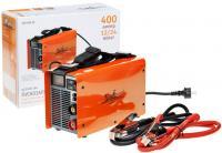 Пуско-зарядное устройство Airline AJS-400-02 -