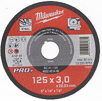 Отрезной диск Milwaukee 4932451492 -