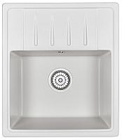 Мойка кухонная Granula GR-5803 (белый) -