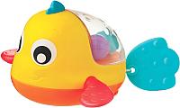 Игрушка для ванной Playgro Золотая рыбка / 4086377 -