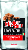 Корм для собак Miglior Cane Professional Kibbles Beef (15кг) -