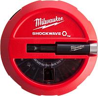 Набор оснастки Milwaukee ShW CD Puck 4932430904 -