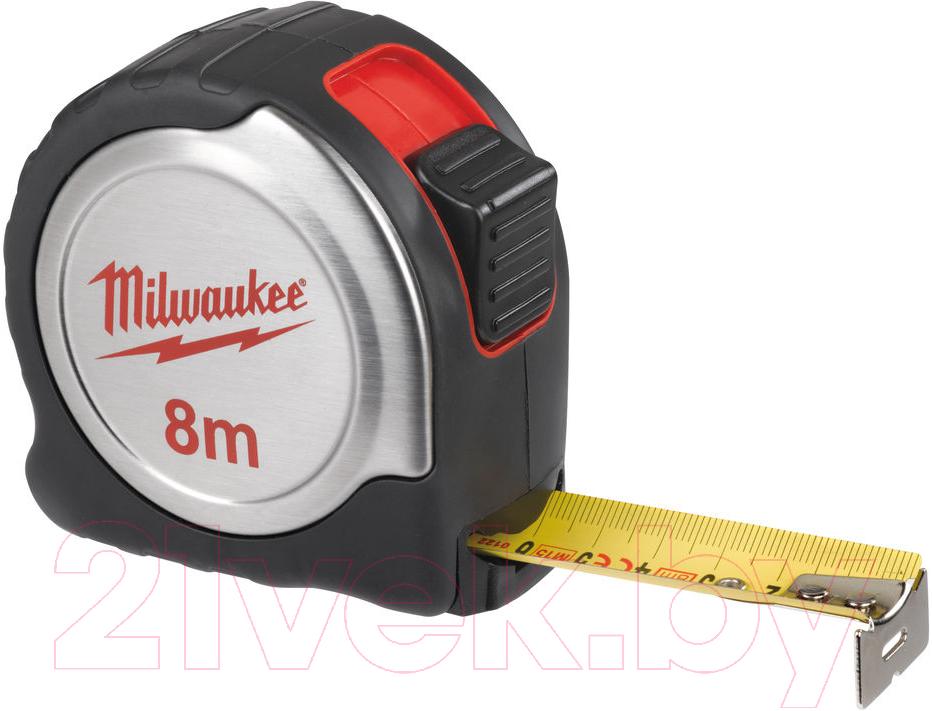 Купить Рулетка Milwaukee, 4932451640, Китай