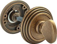 Фиксатор дверной защелки Rucetti RAP-CLASSIC-L WC OMB -