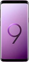 Смартфон Samsung Galaxy S9 Dual 64GB / G960F (ультрафиолет) -