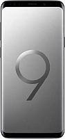 Смартфон Samsung Galaxy S9+ Dual 64GB / G965F (серый) -