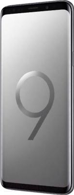Смартфон Samsung Galaxy S9+ Dual 64GB / G965F (серый)