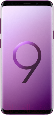 Смартфон Samsung Galaxy S9+ Dual 64GB / G965F (ультрафиолет)