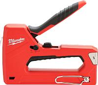 Механический степлер Milwaukee Staple Gun / 48221010 -