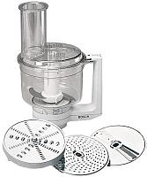 Набор насадок для кухонного комбайна Bosch MUZ4MM3 -