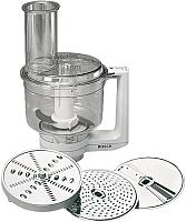 Набор насадок для кухонного комбайна Bosch MUZ5MM1 -