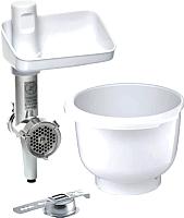 Набор насадок для кухонного комбайна Bosch BakingSensation MUZ5BS1 -