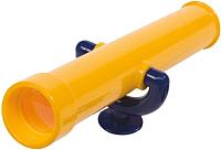 Аксессуар для детской площадки Little Panda Телескоп (желтый/синий) -