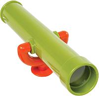 Аксессуар для детской площадки Little Panda Телескоп (лайм/оранжевый) -