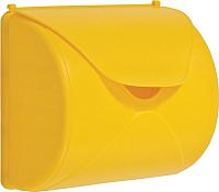 Аксессуар для детской площадки Little Panda Почтовый ящик (желтый) -