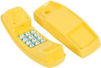 Аксессуар для детской площадки Little Panda Телефон (желтый) -