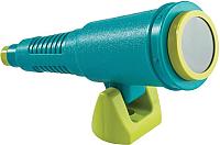 Аксессуар для детской площадки Little Panda Телескоп Star (бирюзовый/лайм) -