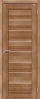 Дверь межкомнатная Portas S21 80x200 (орех карамель) -