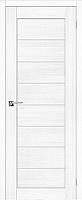 Дверь межкомнатная Portas S21 80x200 (французский дуб) -