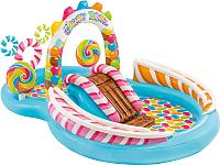 Водный игровой центр Intex Территория сладостей 57149NP -