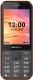 Мобильный телефон Texet TM-302 (черный) -