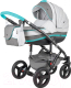 Детская универсальная коляска Adamex Vicco Standard 2 в 1 (R14) -