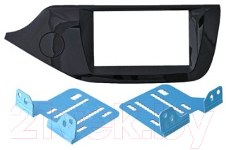 Купить Переходная рамка Incar, RKIA-N44, Китай, черный
