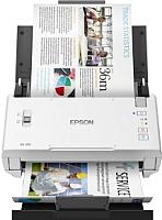 Протяжный сканер Epson WorkForce DS-410 (B11B249401) -