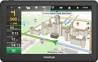 GPS навигатор Prestigio GeoVision 7059 (PGPS7059CIS04GBPG) -