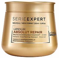 Маска для волос L'Oreal Professionnel Serie Expert Absolut Repair Lipidium (250мл) -