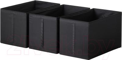 Набор коробок для хранения Ikea Скубб 303.889.38 -