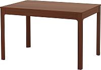 Обеденный стол Ikea Экедален 403.578.23 -