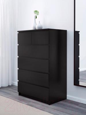 Комод Ikea Мальм 503.685.95