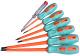 Набор однотипного инструмента Sturm! 1040-03-BSE7 -