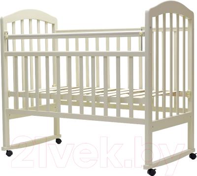 Детская кроватка Топотушки